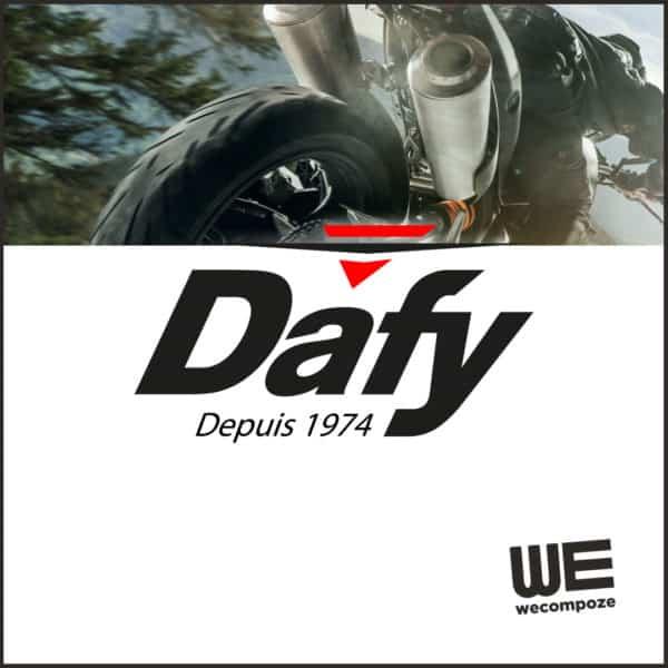 Appel à projet – Campagne Nationale – Dafy Moto