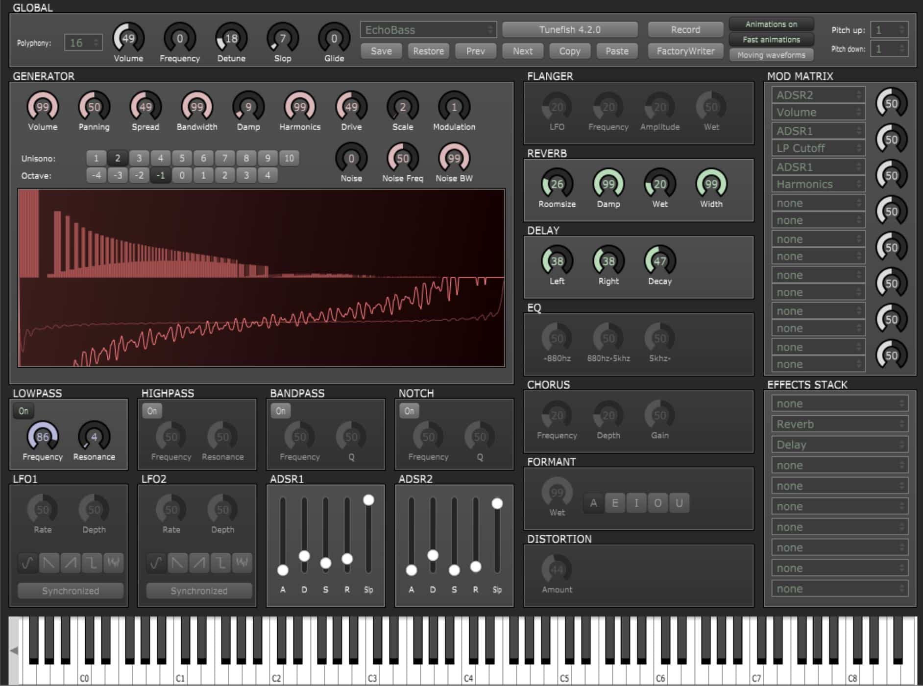 Synth, Plugins, VST, Sound Design, Sound, MAO