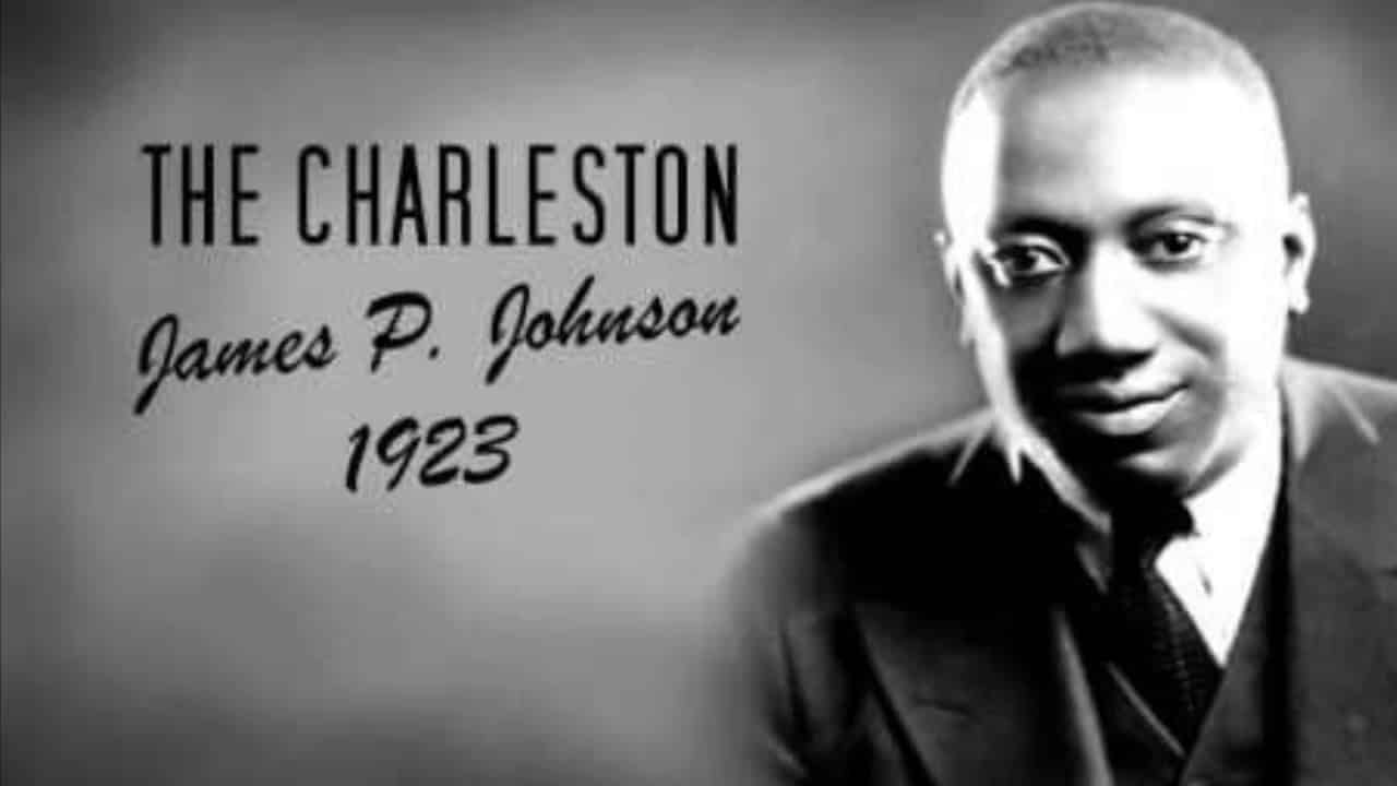 The Charlestone - Domaine public