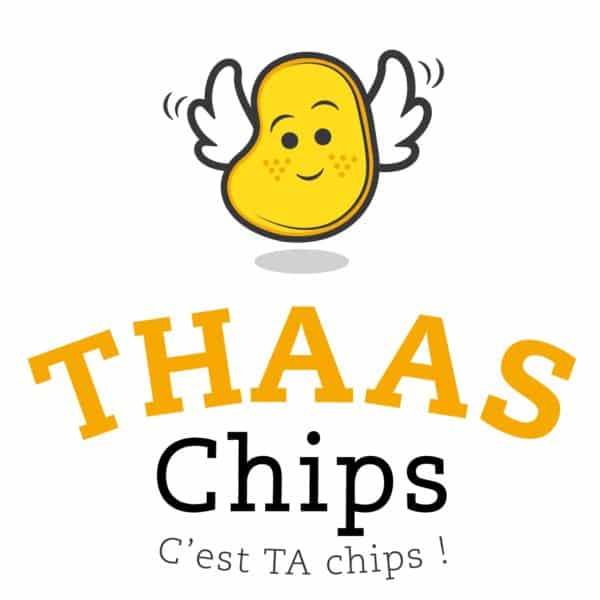 Identité sonore – Thaas Chips